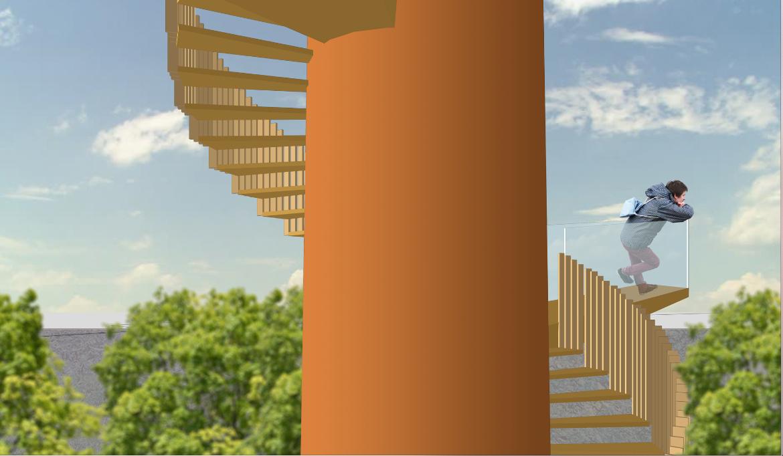 Uitzichttoren